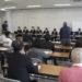 学校統廃合に関する説明会が始まっています。